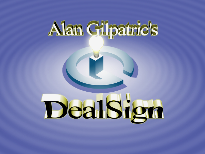 DealSign Purple